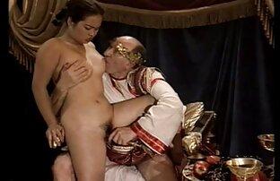 Lesbisk klassisk sexfilm äventyr