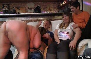 Naughty asian sexfilm Flygvärdinna framför webbkamera