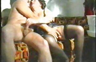 Thailändska puppa klassisk sexfilm med buken
