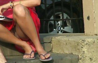 Bära sexiga privata sex filmer kläder skadade Städerska