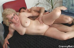 Trevlig överraskning mamma sexfilm