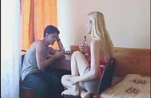 Ung kvinna för en xxx gratis porrfilm granne