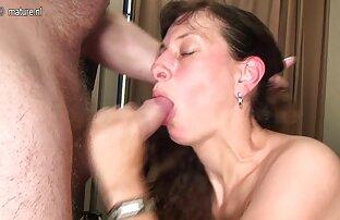 Två gratis porrfilm med äldre kvinnor charmiga kuk