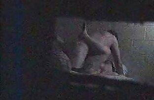 Stora tyska sexfilmer Bröst PETA Jensen knullar med en kille i duschen